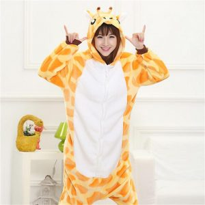 Cute Giraffe Onesie Singapore