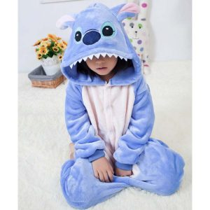 Stitch Onesie for Kids Singapore
