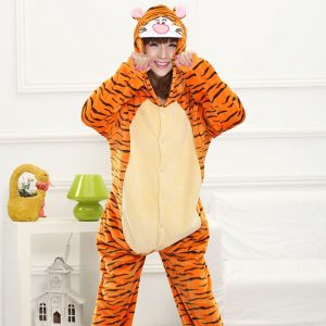 Cute TIger Onesie Singapore