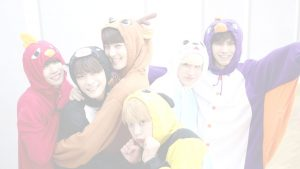 Onesies Group Picture