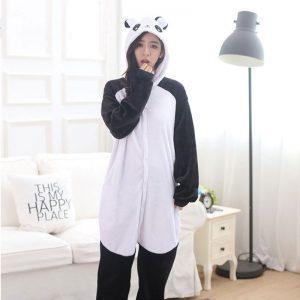 Panda Onesie Singapore